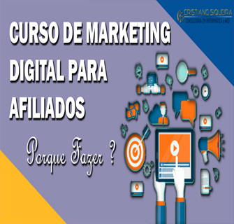 Curso de Marketing para Afiliados